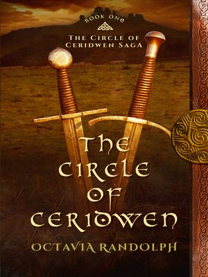 cover image of The Circle of Ceridwen